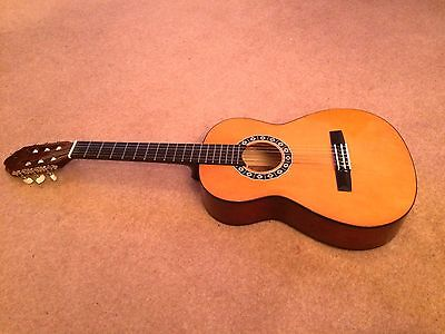 Valencia 3/4 size acoustic guitar