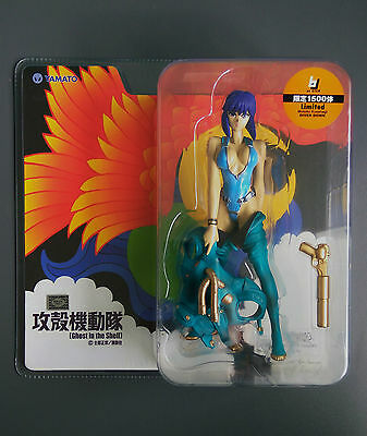 "Ghost in the Shell anime. the ""Diver Down"" figureNew in the box"
