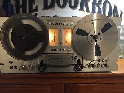 Pioneer Rt -707 Reel To Reel