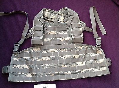 Eagle Industries Rhodesian Reconnaissance Vest Airsoft Paintball Shooting 1 Only