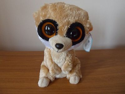 Ty Beanie Boos Boo Rebel from 2011