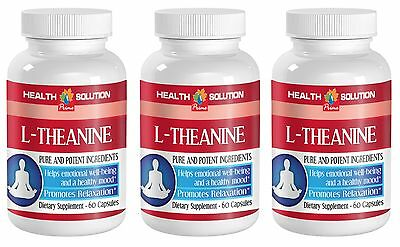 Pre Workout Supplement - L-Theanine 200mg - Protein Tablets 3B