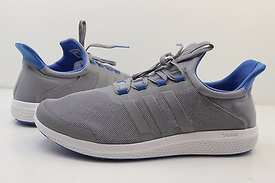 adidas Climachill Sonic Bounce Training Shoes Mens, Mens trainers UK size 11