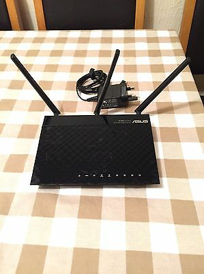 ASUS DSL-N55U 600 Mbps Wireless N Router