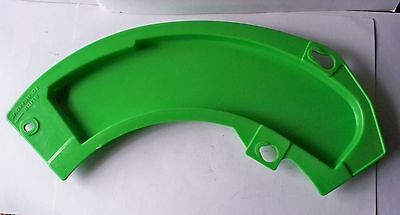 LawnBoy Mower Deck Cover , Mower Side Discharge Plate  #95-7052