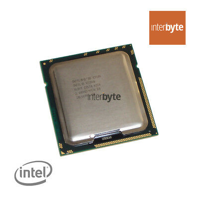 INTEL CPU E5504 4C 2.0GHZ 4.8GTs 4M QUAD CORE PROCESSOR