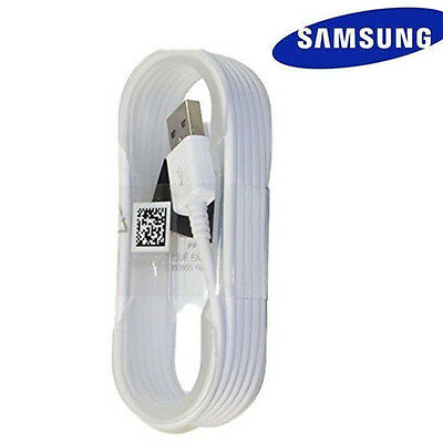 New OEM Samsung Galaxy Note4 S6 S7 Edge Adaptive Fast Rapid Charger Cord Cable W