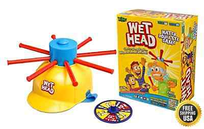 Wet Head Game New