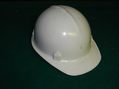 1960's Jackson Ind. hard hat with mesh in great shape!!!