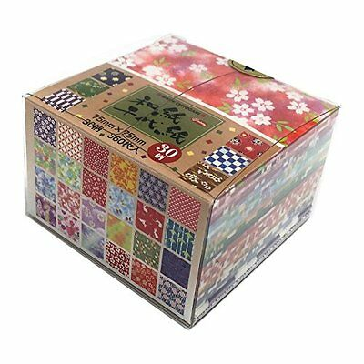 Washi Origami Chiyogami Japanese paper 360sheets (30 pattern)from Japan