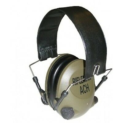 Ear Muffs Rifleman ACH Hearing Protection NRR 21 RFACH