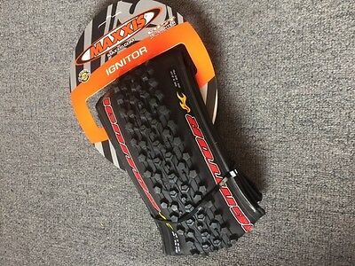 Maxxis Ignitor LUST 26 x 2.10 Folding tyre