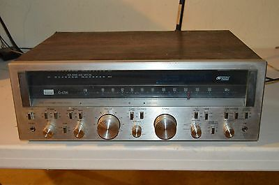 Sansui G 6700 Receiver Only