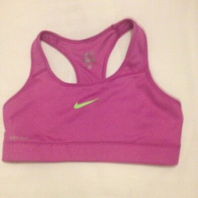 gym top Nike pro small