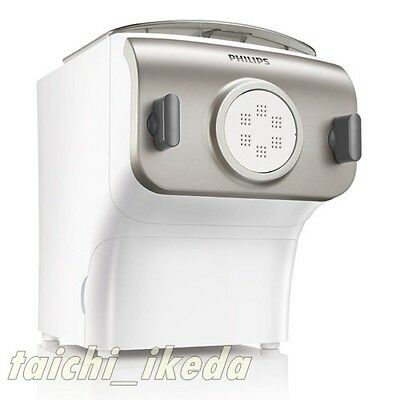 NEW Philips Noodle Maker Ramen Udon Soba Pasta HR2365 / 01 from Japan EMS