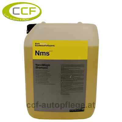 Koch Chemie - Nano Magic Shampoo - 10kg