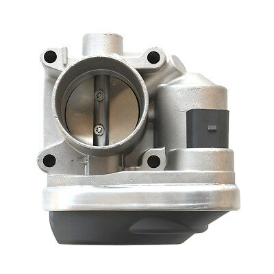 Throttle Body 036 133 062 B for Audi A2 Seat Skoda VW Polo 1.2, 1.2 12V, 1.4 16V