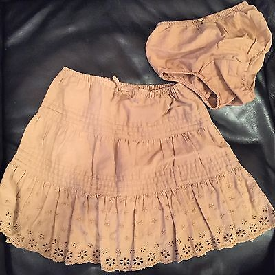 Girls Skirt Age 4-6years GAP So Cute