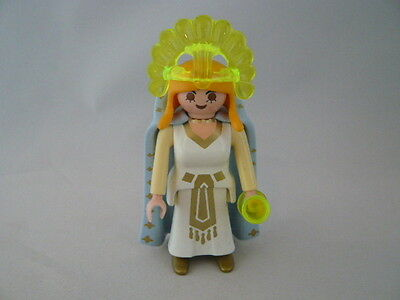 Playmobil 3836 Magierin Fee Zauberin Magic Figuren Zubehör