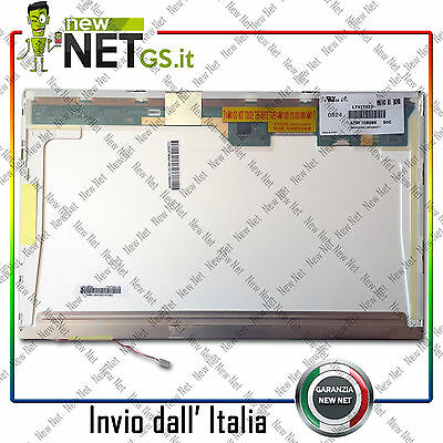 Display compatibile Sony Vaio  VGN-AR41M       17'' 30 Pin 02075