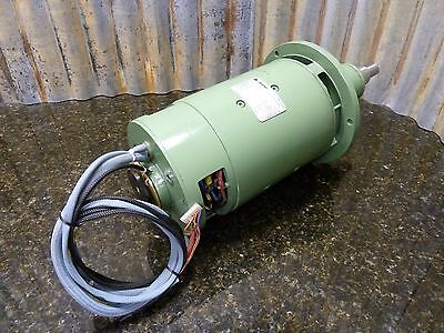 Large Jouan Centrifuge 2.7HP 170VDC KR-422 Motor Fast Free Shipping Included
