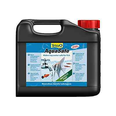 Tetra Aquasafe Water Conditioner 5 Litre - SAME DAY DISPATCH