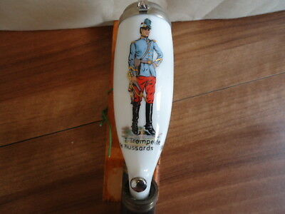 WW1 French Military Pipe for a Hussar Regiment