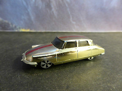 FALLER Hit Car - Citroen DS 19 - Metallic