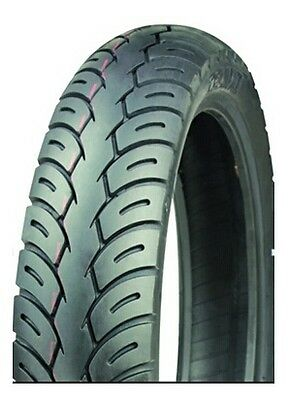 MAX Motorcycle Tyre 100/90-17 61P Tubeless for Honda CBF125 2009 - 2013
