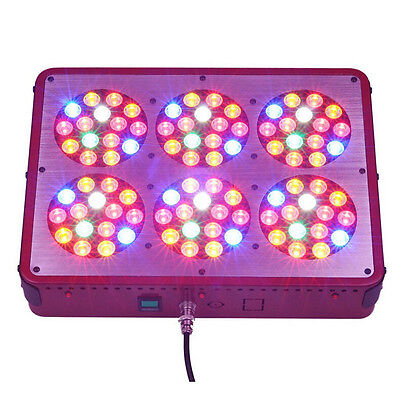 Apollo 6 270W LED Grow Light, Brand New, DHL Delivery within Europe