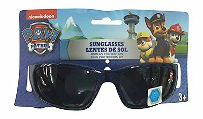 Paw Patrol 100% UV Shatter Resistant Kids Sunglasses For Boy New