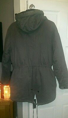 bundle of ladies coats size 10 & 12 vgc