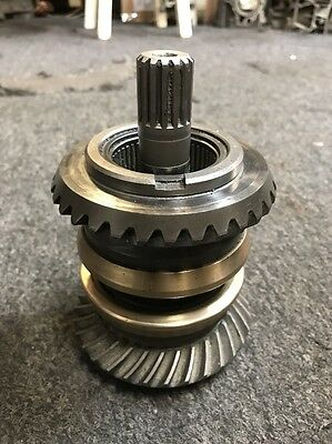 Mercruiser bravo upper gears (no pinion) 2.00 or 1.65 ratio (32 tooth count)