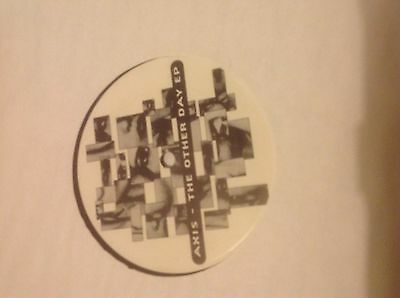 """Jeff Mills – The Other Day EP 12"""" Techno Vinyl Axis Records 1996  US"""