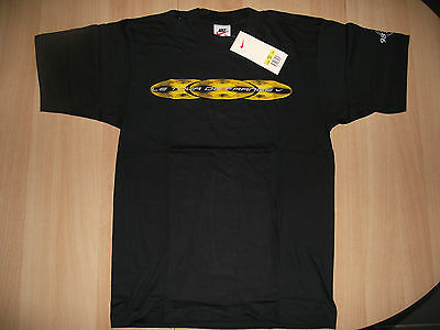T-shirt / maillot cycliste TOUR DE FRANCE 98 NIKE taille S neuf
