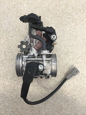 2013 Kawasaki KX450F Throttle Body fuel injector KXF250 KX 250F EFI 16163-0767
