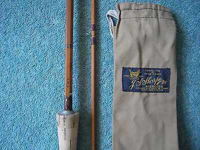 Sharpes Scottie Split Cane Fly Rod 9' #6