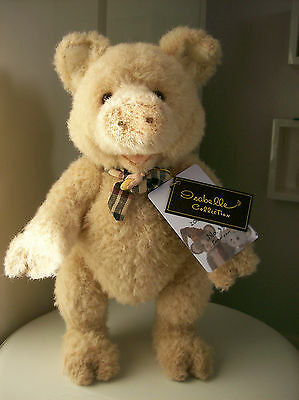 Charlie Bears Anniversary Grunt Limited Edition Mohair Pig