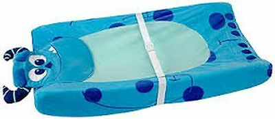 Disney Baby Monster's, Inc. Sulley  Changing Pad Cover