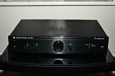 Cambridge Audio A1 V3 Integrated Hi-Fi amplifier. Perfect working order.