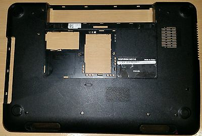 Dell Inspiron 15R N5110 Bottom Base Case Chassis 0005T5 034W60 60.4IE14.021