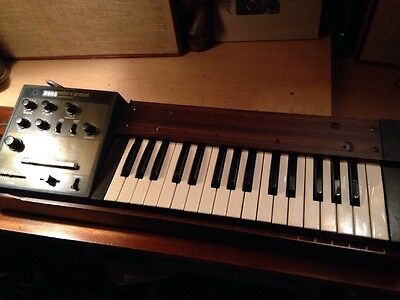 Korg M500 SP Micro Preset Vintage Analogue Synth