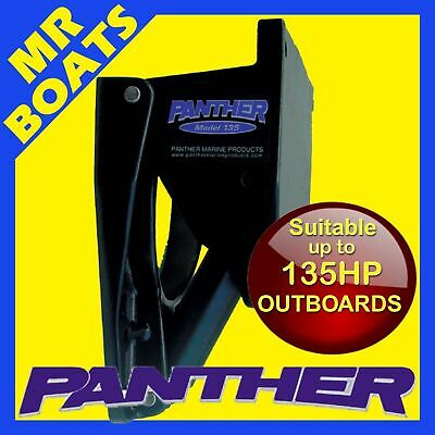 PANTHER OUTBOARD TILT & TRIM System < 135HP Parsun Mercury Suzuki FREE POST