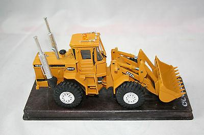 Rossi 1600B Turbo Loader 1:50 Scale Diecast by Old Cars No Box Made in Italy