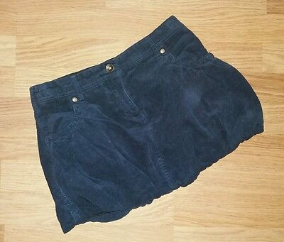 """Lovely Marks & Spencers """"indigo"""" Puff Ball Skirt. Age 11. Great Condition."""