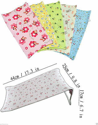Baby Newborn Infant Safety Water Tub Bath Support Pad Seat