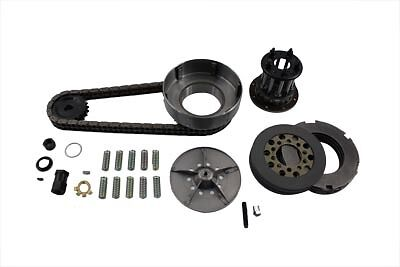 V-Twin 18-0109 - 82 Link Primary Chain Drive System