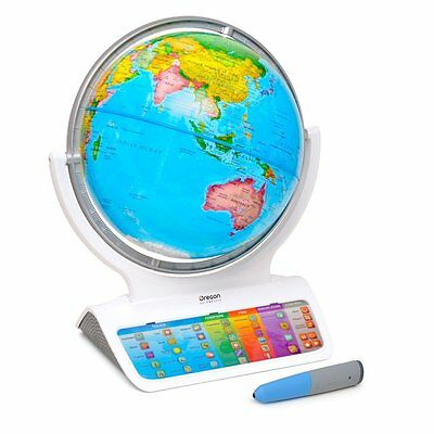 Smart Globe Infinity SG318 by Oregon Scientific Interactive Toy