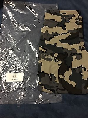 Kuiu Ultra Light Hunting Attack Pants Size 36 Vias Color *New*