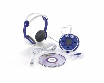 Fisher Price Kid Tough FP3 Song & Story Player - Blue